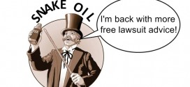 I'm Gonna Sue You Bro: What You Should Know Before You File a Lawsuit